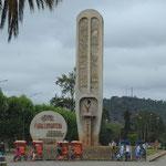 Fahaleovantena Tribes Monument