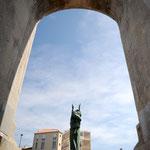 13 Marseille Aux héros de l'armée d'Orient et des Terres lointaines