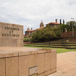 SA Police Officers' Memorial Pretoria