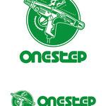 模型制作工房のOneStep様よりロゴの制作をご依頼頂きました。We received a request to create a logo from OneStep of the model production studio.
