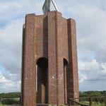 ( Ferienwohnung auf Norderney)Das so genannte Kap, war früher der Leuchtturm, man hat oben ein Feuer angemacht und die Seeleute auf ihren Schiffen konnten sich entsprechend orientieren