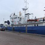 im Hafen   norderney unterkunft