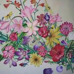 花束 Bouquet/ 部分 2014