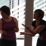 Einladung zum Tanz ( Katharina und Christa)