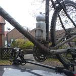 So muss ein Crossrad aussehen oder? CTF am 20.10.2010