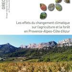 "Cahier ""agriculture et forêt"", GREC-SUD, 2016, coordination GeographR"