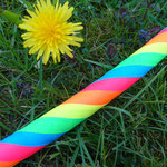 """Neonpride"" : 5farbig neonfluoroGaffatape"
