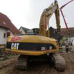 Dieser 25-Tonnen-Koloss hat die Erde zeitweise zum Beben gebracht
