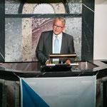 Obmann Ustertag-Komitee Werner Egli