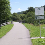 Piste cyclable de la Wiltz (PC 20)