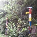 Am Enztal-Radweg