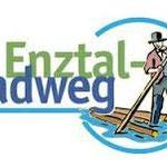 Enztal-Schild