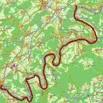 Etappe 10: Track Schweich - Ürzig