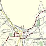 Track; durch Cidade