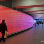 U-Bahnhof in Essen
