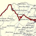 Track, Ankunft und Fahrt zur Roça Monte Forte