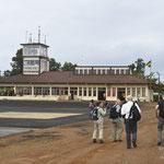 Flughafen von Príncipe