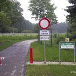 Luxemburgischer Radweg= Piste cyclable du Nord (PC 21)