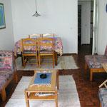 Casa Atalaia 1 Wohnzimmer, Lagos