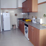 Casa Atalaia 1 Küche, Lagos
