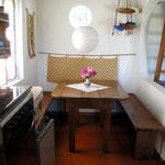 Essecke, Casa Alex bei Salema