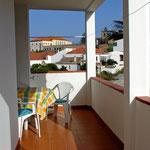 Atalaia 2 Balkon