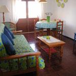 Atalaia 3 Wohnzimmer