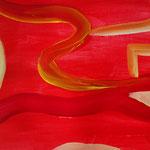 Venedig 3 (Acryl/Papier, 24 x 32 cm)