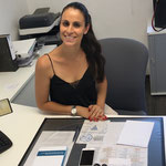 Mariela Meyer-Villa / Clubsekretariat