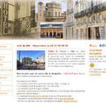 Hotel de France, Montpellier (34)