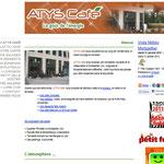 Athys Café, Montpellier (34)