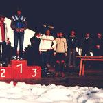 Hannes Adelsberger 4. bei der Tiroler Meisterschaft