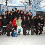 Mannschaft Tirol wurde Gesamtsieger
