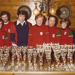 Christian Bucher - Preise vom Pillersee Cup