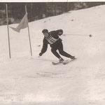Seisl Peter sen. bei Pillerseemeisterschaften in St.Ulrich