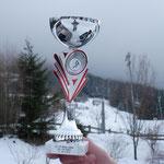 der Pokal für Livia