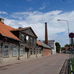 Kuldiga, Lettland