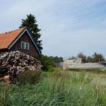 Kurische Nehrung kurz hinter Nida, Litauen
