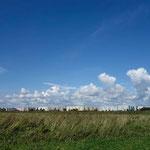 In der Nähe von Pärnu, Estland