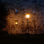 Abendspaziergang in Tallinn, Estland