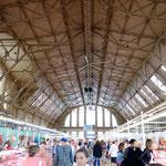 Markthalle Riga, Lettland