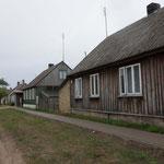 Pavilosta, Lettland
