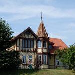 Traumhaus. Klaipeda, Litauen