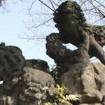 准勅祭社(東京十社)