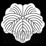 東郷神社 神紋 蔦