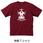 神輿Tシャツ