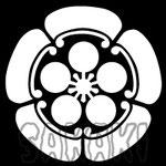 猿田彦神社 神紋 五瓜梅鉢