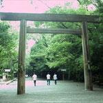 愛知県の神社