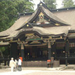 千葉県の神社