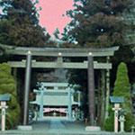 山梨県護國神社